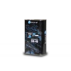 Akkora PRO C3 5w-40 1L