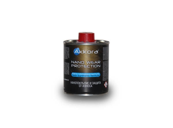Akkora Nano Wear Protection (антиизносная добавка в масло) 0,3L