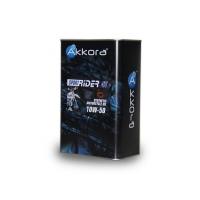 Akkora Rider SPORT 4T 10W-50 4L